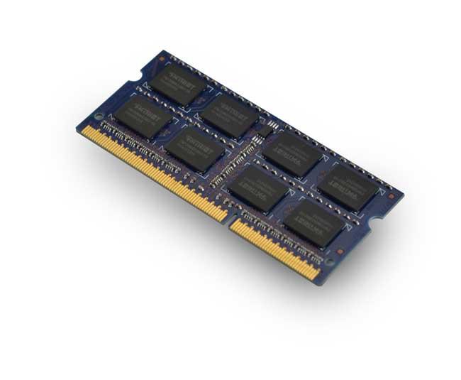 Память Patriot 2GB [1x2GB 800MHz DDR2 CL6 SO-DIMM]