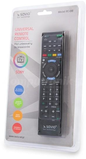 Savio RC-08 do TV Sony