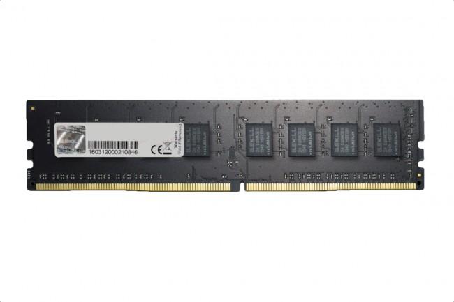 G.SKILL 8GB [1x8GB 2400MHz DDR4 CL15 DIMM]