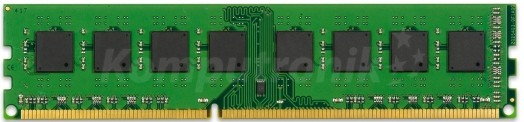 Kingston Dedicated KCP3L16ND8/8 8GB [1x8GB 1600MHz DDR3 CL11 DIMM]