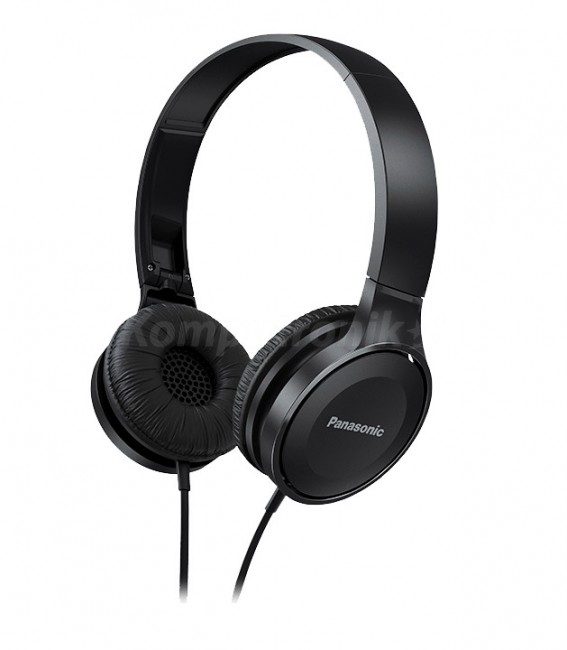 Panasonic RP-HF100 black