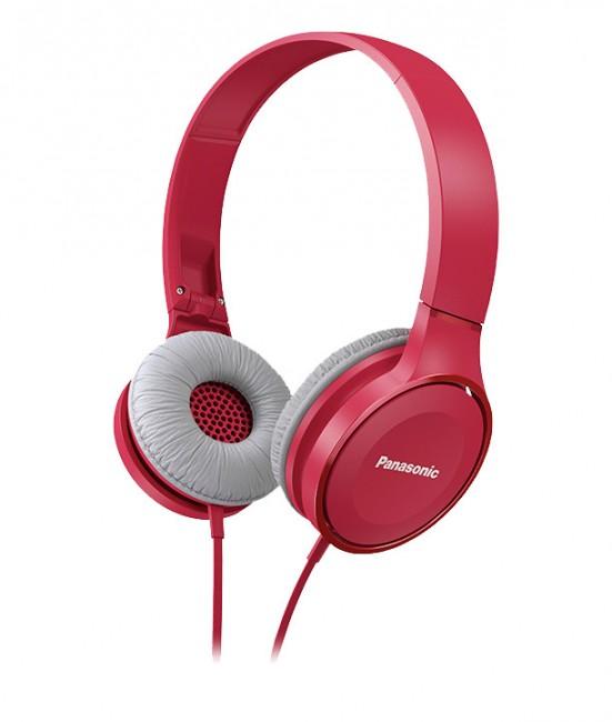 Навушники Panasonic RP-HF100 Pink
