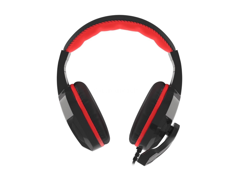 Genesis Argon 100 red