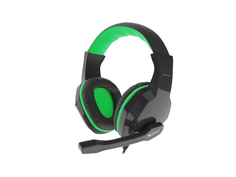 Genesis Argon 100 green