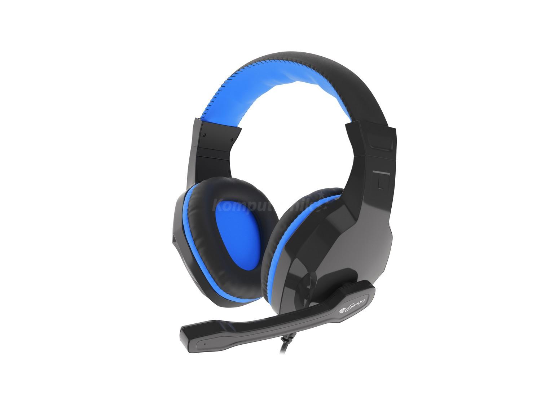 Genesis Argon 100 bluee