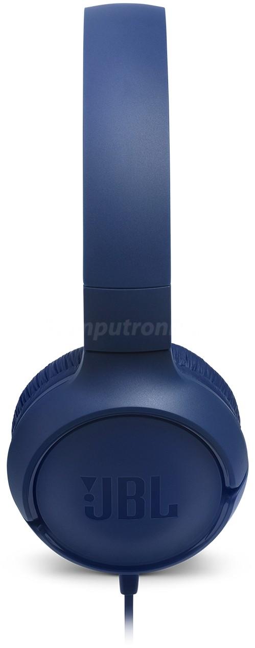 JBL Tune 500 bluee