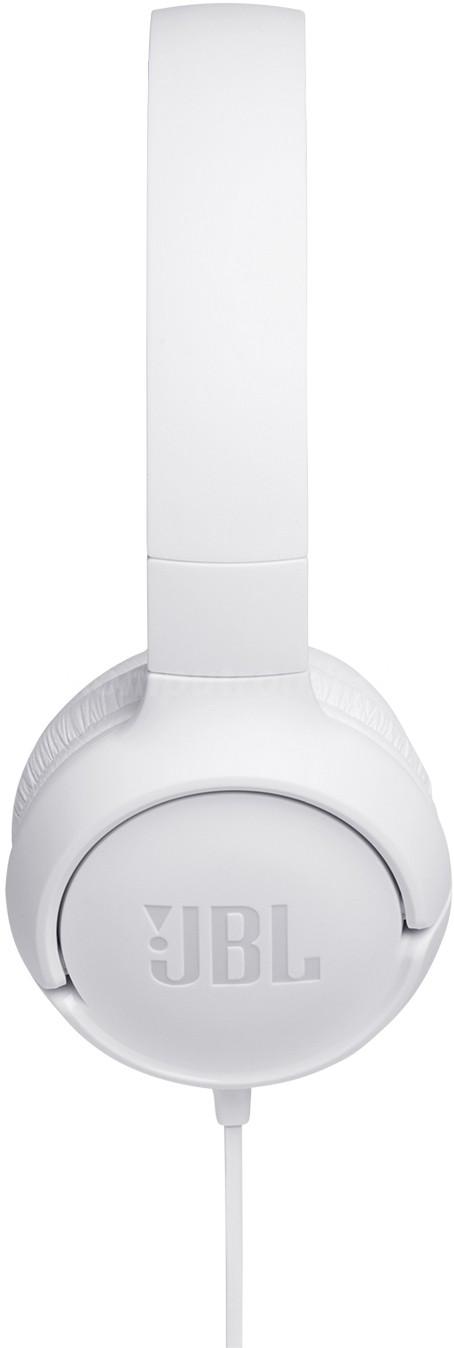 JBL Tune 500 White