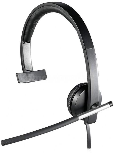 Logitech USB Headset H650e Mono