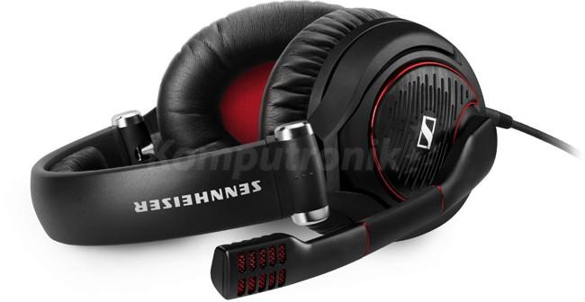 Sennheiser G4ME ZERO Black
