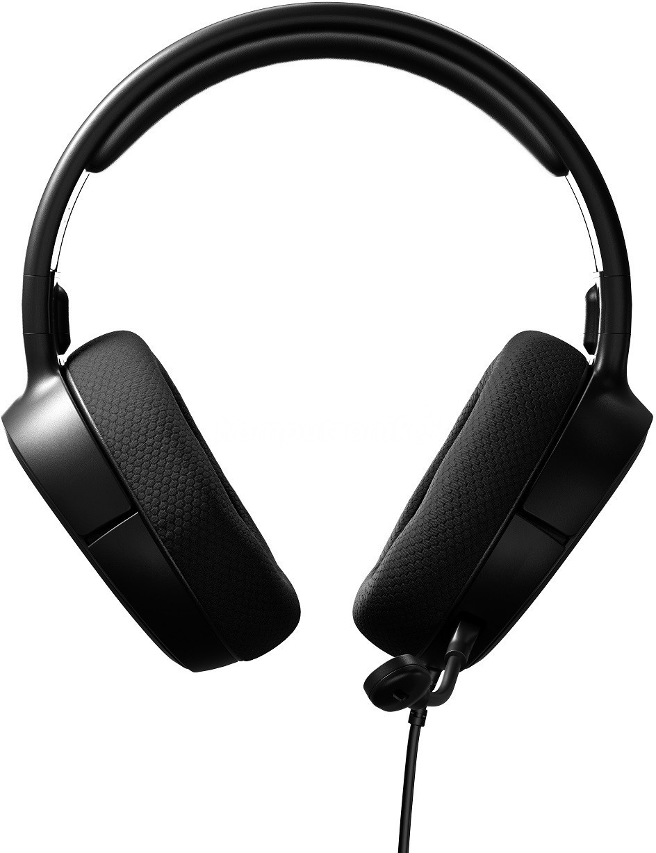 SteelSeries Arctis 1 black