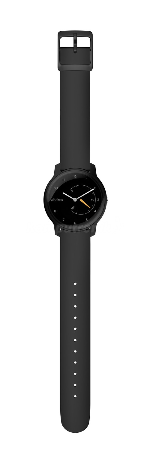 Withings Move (black)