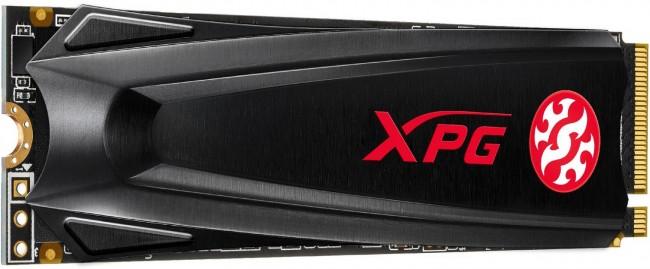 Adata XPG Gammix S5 M.2 NVMe PCIe 256GB