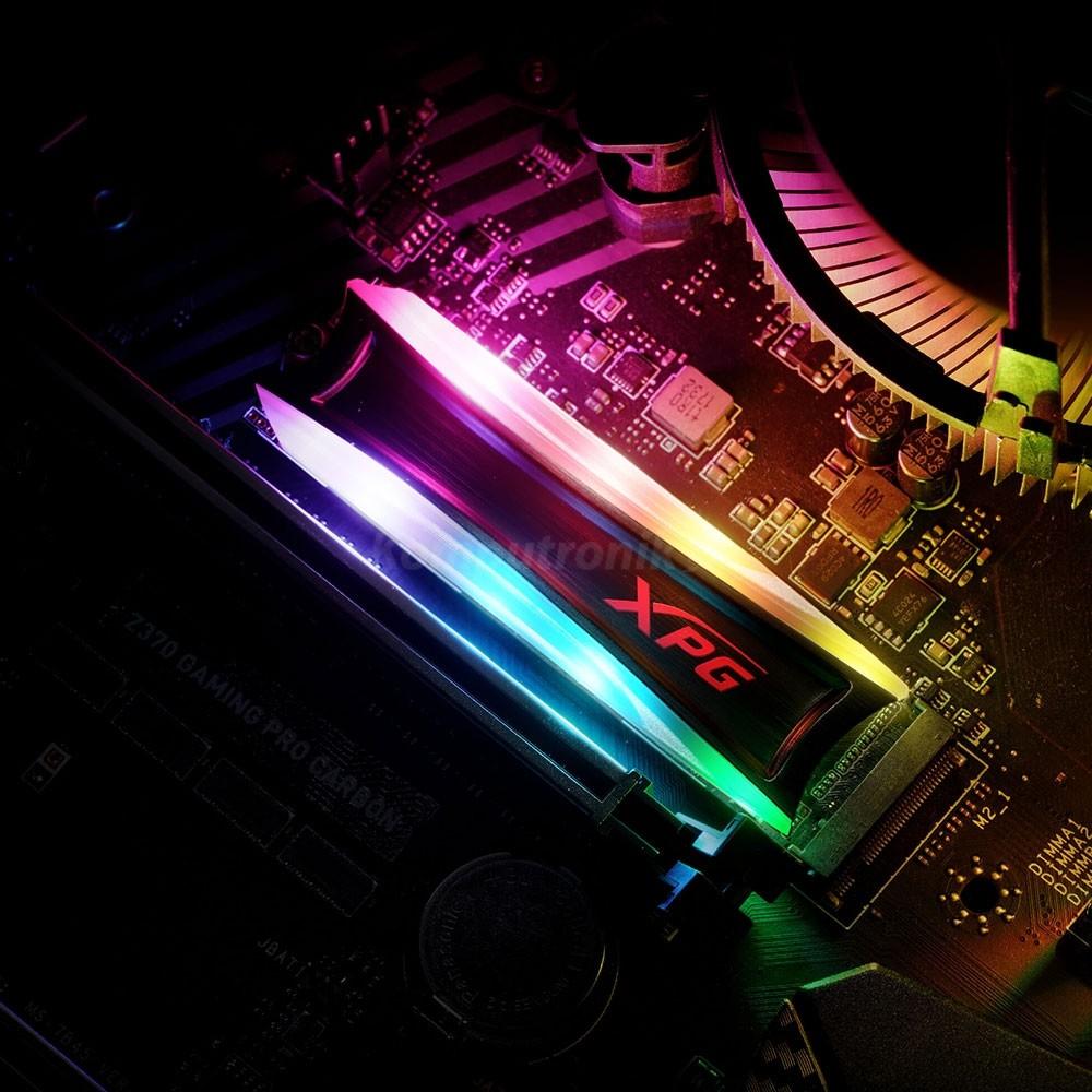 Adata XPG Spectrix S40G M.2 NVMe PCIe 1TB