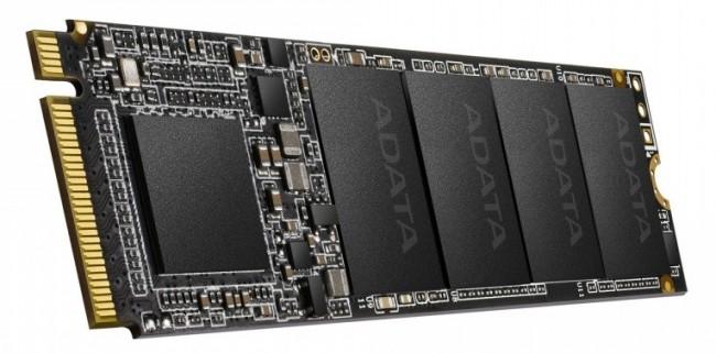 Adata XPG SX6000 Lite M.2 NVMe PCIe 256GB