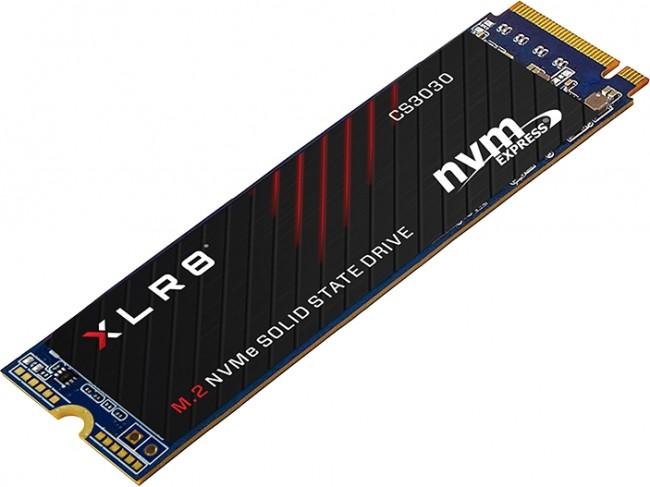 PNY XLR8 CS3030 M.2 PCIe NVMe 2TB