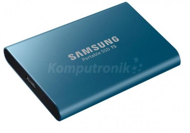 Жесткий диск Samsung Portable SSD 500GB T5