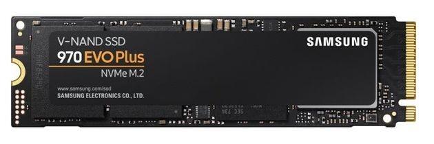 Samsung 970 Evo Plus M.2 250GB