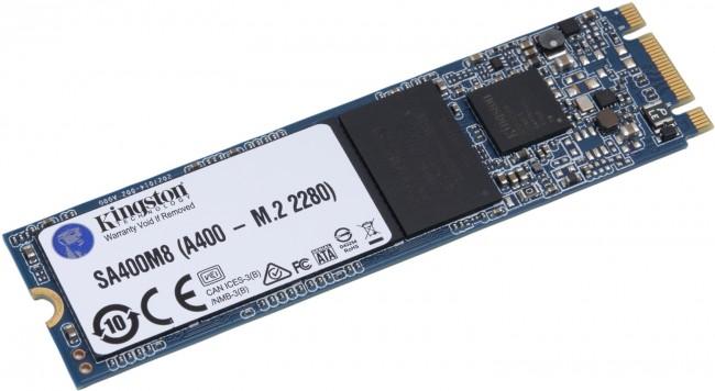 Kingston M.2 A400 120GB