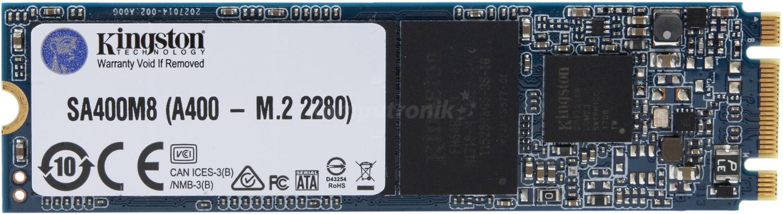 Kingston M.2 A400 240GB