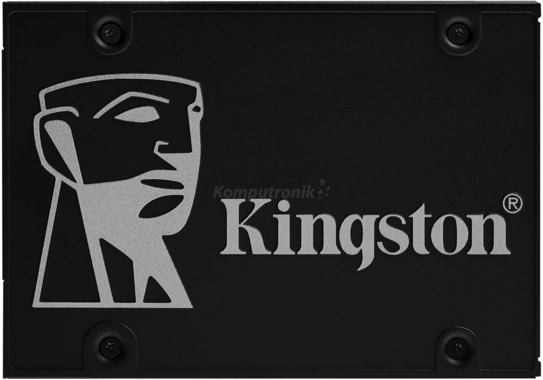 Kingston KC600 512GB