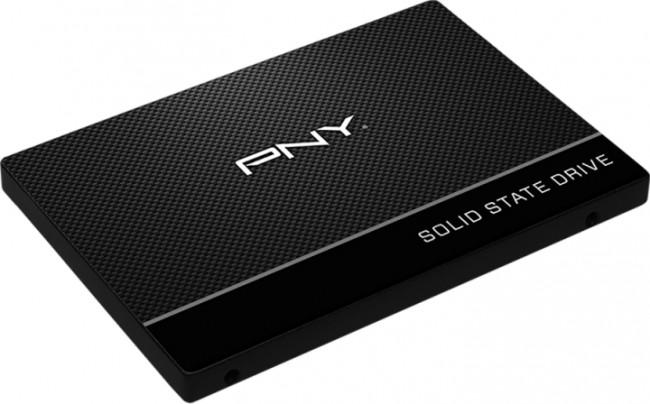 PNY CS900 120GB