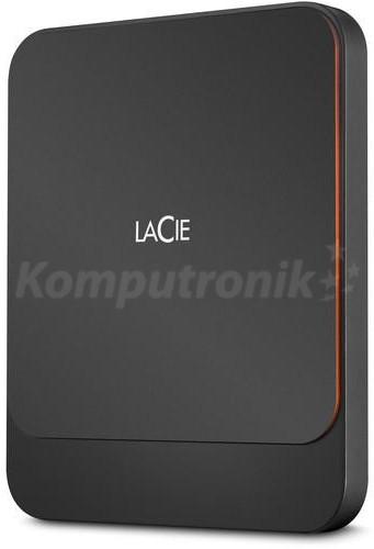 Lacie Portable USB-C 500GB SSD