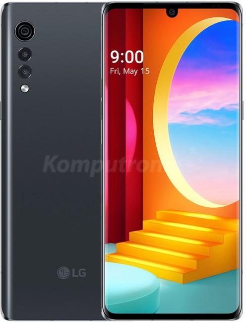 LG Velvet 5G LM-G900EM 6/128GB Aurora Gray