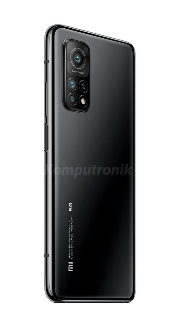 Xiaomi Mi 10T 6/128GB black (Cosmic Black)