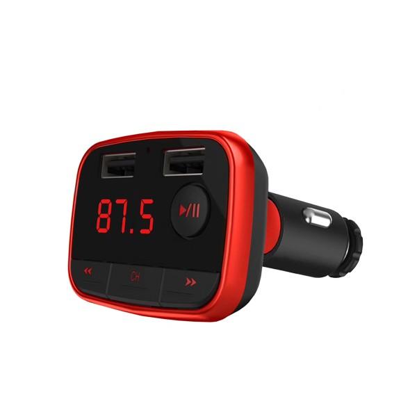 Savio FM Transmitter TR-10