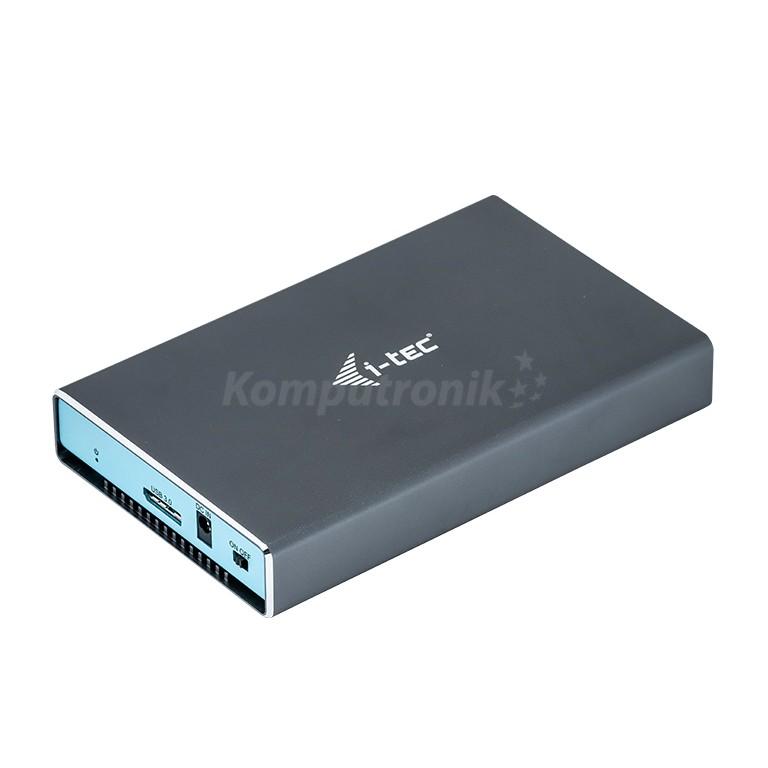 i-tec MySafe USB 3.0 2.5 SATA