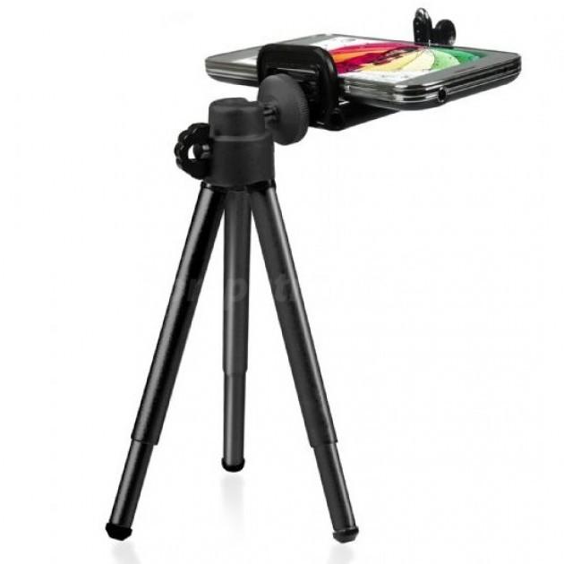 Techly Holder for Smartfona statyw tripod