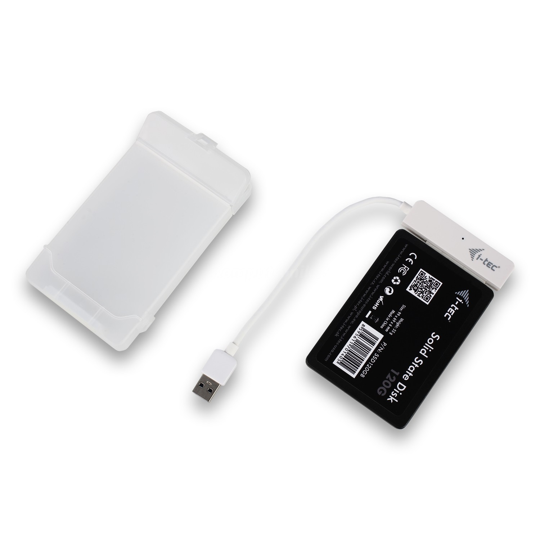 i-tec MySafe Advance white