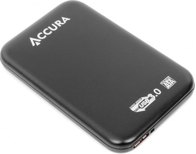Accura Premium black