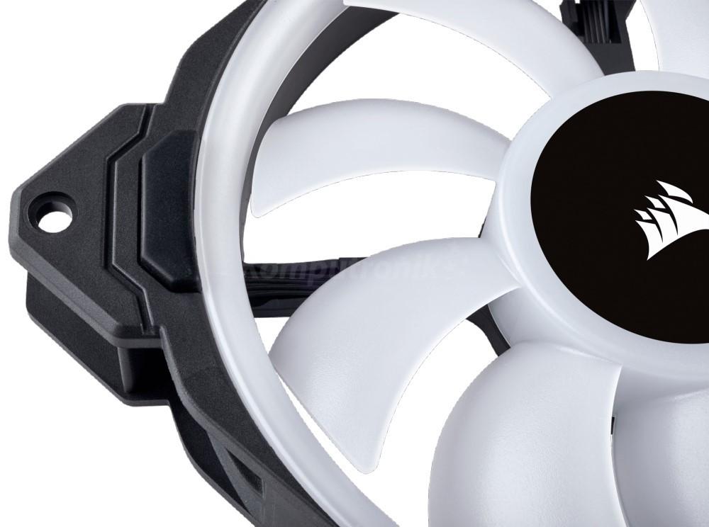 Corsair LL140 RGB 140mm Dual Light Loop CO-9050073-WW