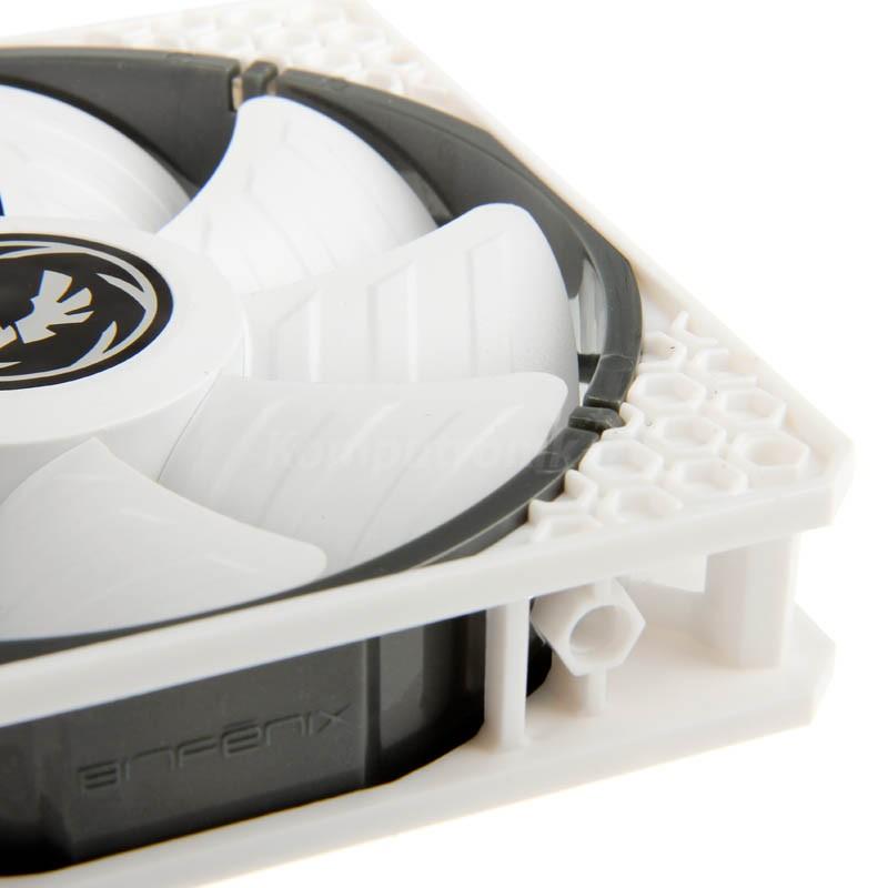 BitFenix Spectre PRO - white