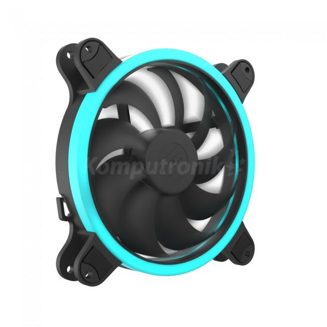 SilentiumPC Corona HP RGB 140