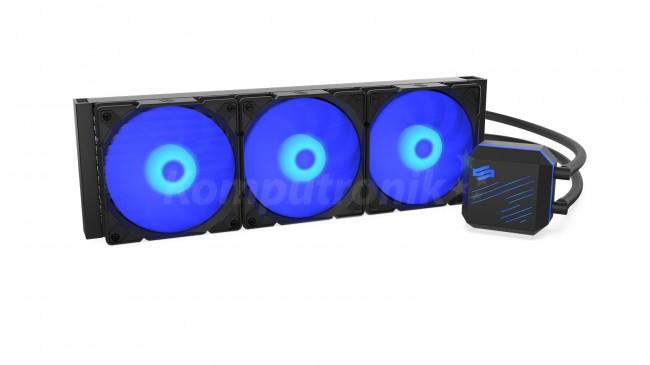 SilentiumPC Navis RGB 360