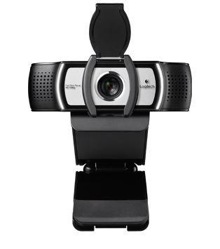 Logitech HD Pro C930e