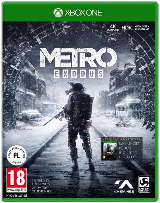 Metro Exodus ()