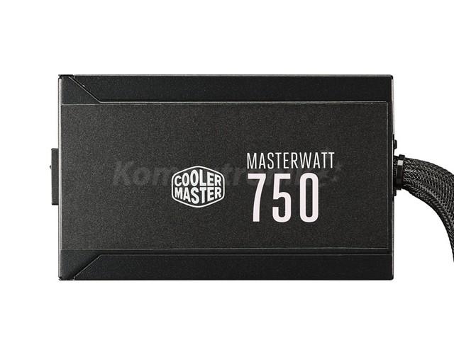 Cooler Master MasterWatt 750W