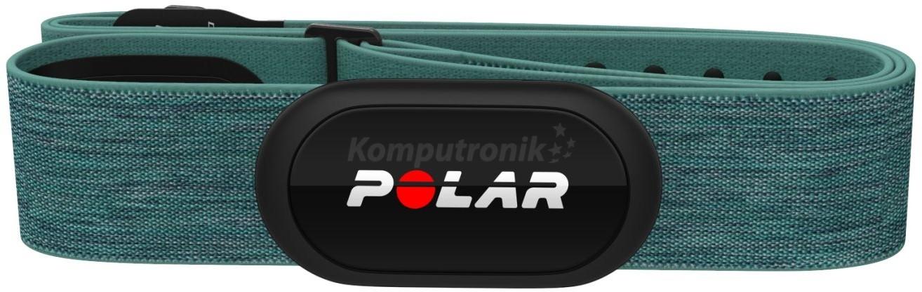 Polar H10 turquoise M-XXL