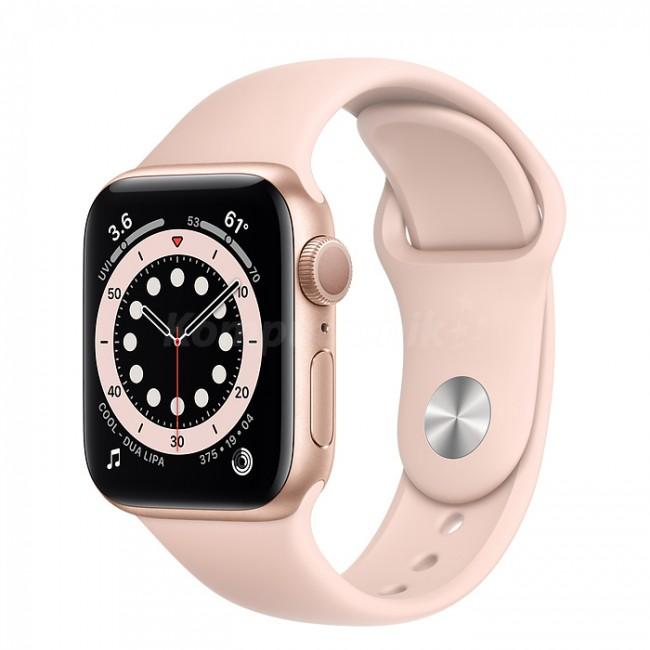 Apple Watch 6 GPS 44mm
