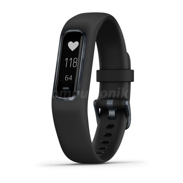 Garmin Vivosmart 4 navy blue with black stripe