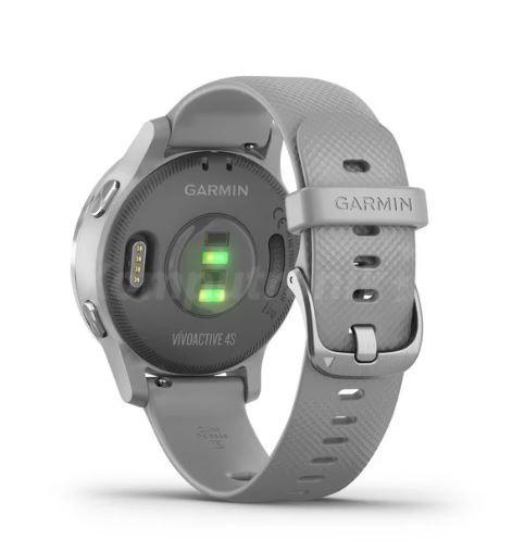 Garmin Vivoactive 4S brightlygrey