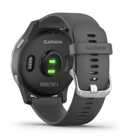 Garmin Vivoactive 4 grey