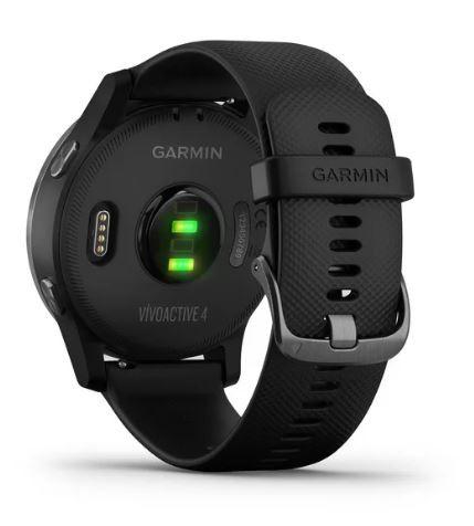 Garmin Vivoactive 4 black