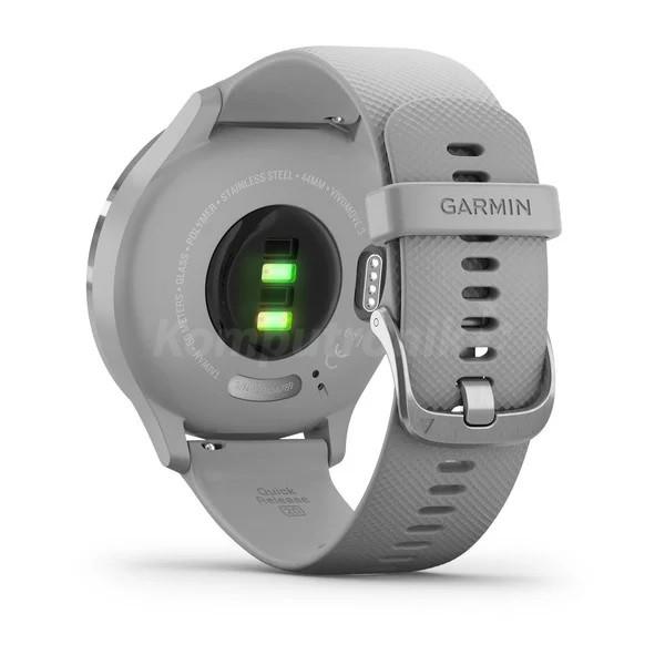 Garmin Vivomove 3 silver-grey