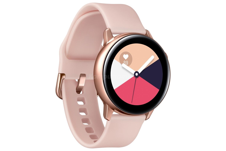Samsung Galaxy Watch Active Gold (R500)