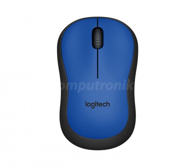 logitech-m220-silent-blue